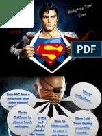 Timemanagement Presentation