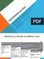 Independencia de Chile 2012
