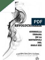 Lucha Revolucionaria