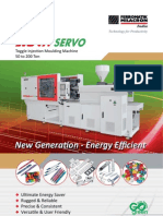 NOVA Servo Catalogue