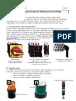 règles de câblage pour armoires