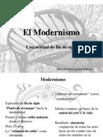 El Modernism o