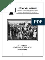 Revista - Cruz de Hierro No2