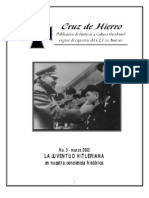 Revista - Cruz de Hierro No3