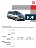 Zafira Owners Manual_Jan07