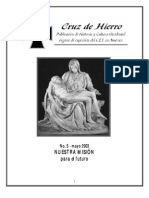 Revista - Cruz de Hierro No5