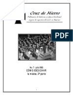Revista - Cruz de Hierro No7