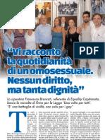 Il Mattino Di Foggia Equality Italia Capitanata Sabato 27 Ottobre 2012
