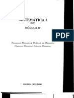 Matematica i Modulo IV (177)