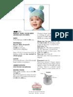 Bernat BabyJacquards002 Kn Hat.en US