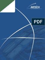 Brochure Artech Eng