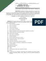 Normatividad Ssa 071005
