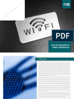 Documento Guia de Wifi