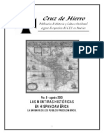 Revista - Cruz de Hierro No8