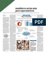 Perfil Nuevo Consumidor Peru