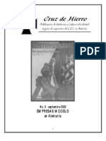 Revista - Cruz de Hierro No9
