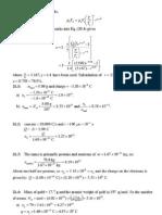 Física Universitaria Vol 2 (Sears - Zemansky) - 11º Edición [Solucionario]