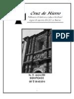Revista - Cruz de Hierro No10