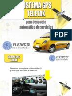 Presentacion Teletax Octubre Del 2012