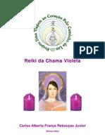 Carlos Junior_O Reiki Da Chama Violeta 10-2-2006