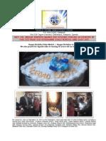 Kyebambe Mission Report September 2012