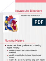 Cardiovascular Review