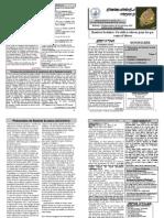EMMANUEL INFOS (Numéro 035 du 02 SEPTEMBRE 2012)