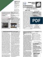 EMMANUEL Infos (Numéro 36 du 09 SEPTEMBRE 2012)