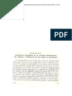 Frumkin A., Teorías contemporáneas de las relaciones económicas internacionales, Capitulo 2