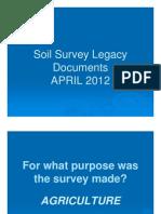 7 SoilSurvey Legacy