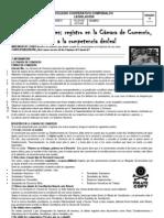 TALLER DE LECTURA LEGISLACIÓN IV PERIODO