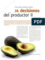 43 07- Mejores Decisiones Del Productor II