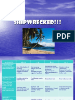 Shipwrecked+Activity 2012