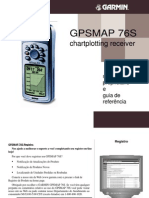 Manual Gps Garmin 76