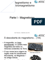 Magnetismo - Parte I