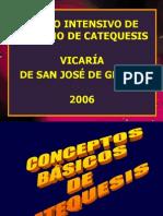 PERFIL DEL CATEQUISTA