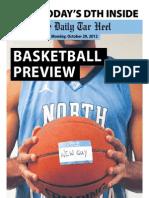 Basketball Pre