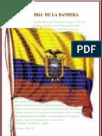 La Historia de La Bandera