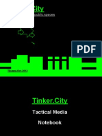 Tinker City Notebook