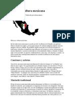 Música y cultura mexicana.doc