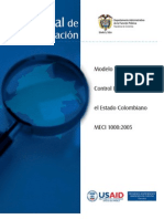 Manual de Implementacion MECI