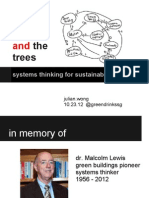 J.wong Systems Thinking Presentation