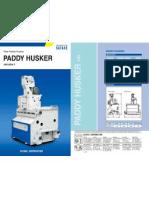 Paddy HuskerHR10FH T