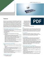 RTN 900 Brochure(910&950) V2.0