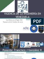 Presentacion Jornadas Del CIV Tamare