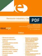 Power Rev Industrial