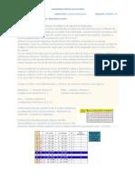 Principio de Aufbau y La Regla de Las Diagonales