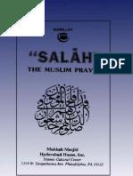 Salah - The Muslim Prayer.pdf