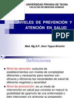 Clase 03 Niveles de Prevencion.upt