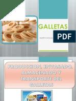 Galletitas Industriales